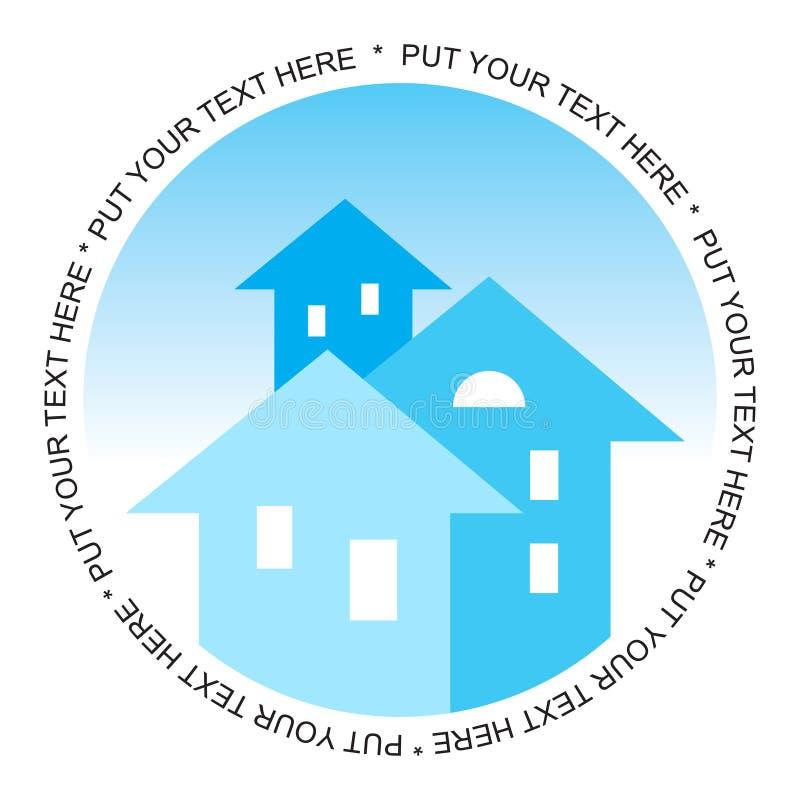 Houses. Image symbolizes growing real estate market