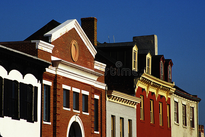 Download Houses stock photo. Image of building, outdoor, houses - 4168516