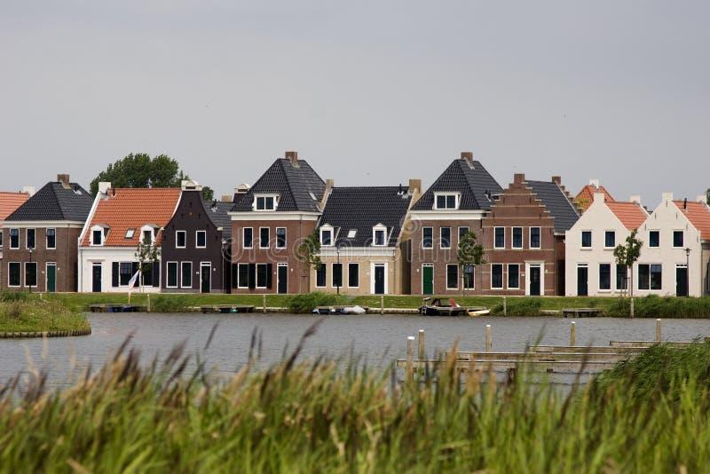 Download Houses stock photo. Image of netherlands, scenic, window - 5998180