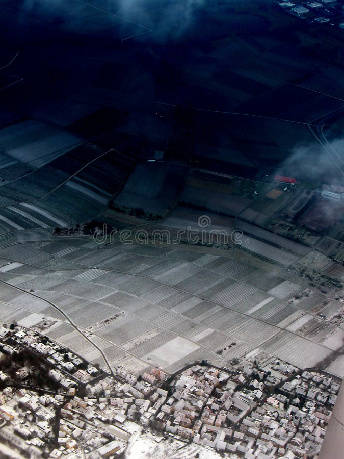 Download Houses from above stock photo. Image of military, atmopshere - 84024