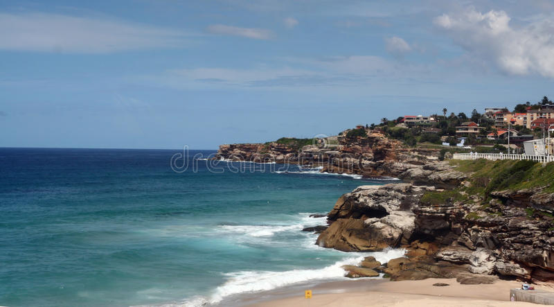 Download Houses on the beach stock photo. Image of whitewash, wave - 13632340