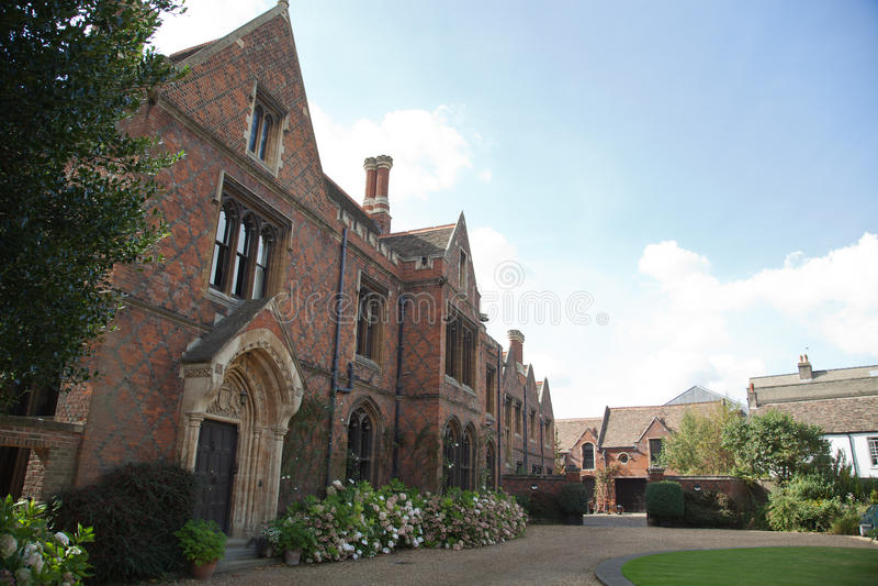 Download Houses In Cambridge Stock Photo - Image: 29075500
