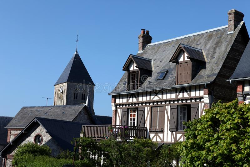 Download Houses In Normandy Stock Photos - Image: 14578423