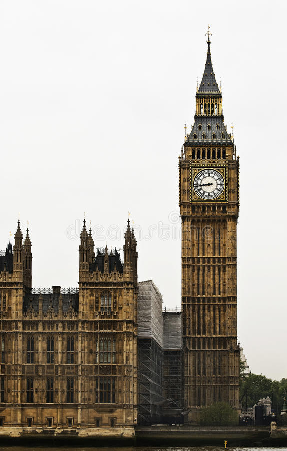Free Houses Of Parliament Stock Photos - 14433823