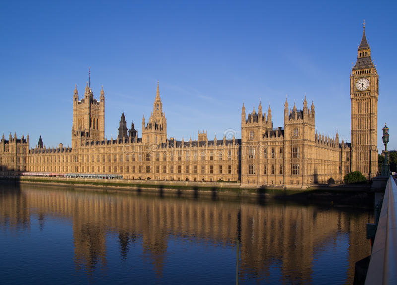 Download Houses Of Parliament Royalty Free Stock Photo - Image: 19795205