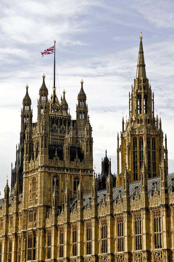 Houses Of Parliament Stock Photos