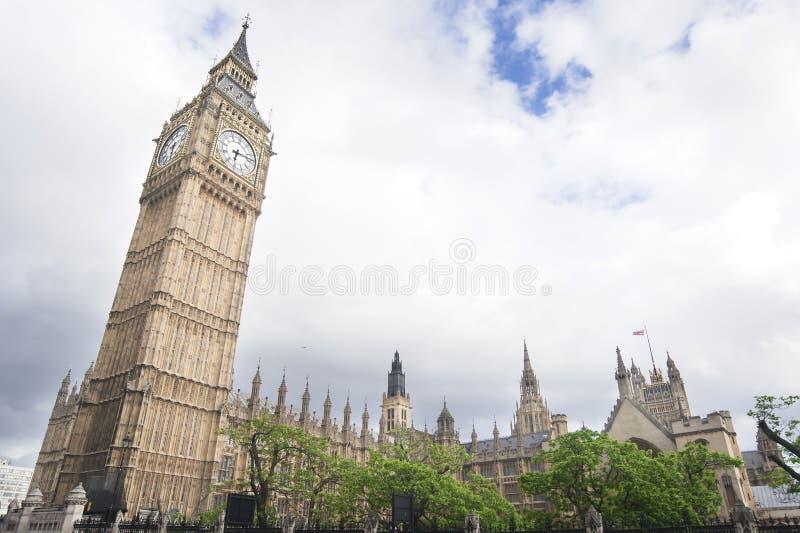 Download Houses Of Parliament, Big Ben Stock Image - Image: 25512119