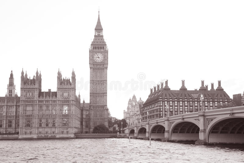 Download Houses Of Parliament And Big Ben Stock Image - Image: 28960953