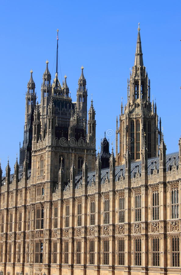 Download Houses Of Parliament In London Stock Image - Image: 14608711