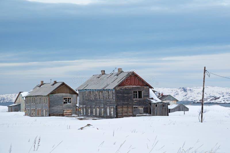 houses trä arkivfoton
