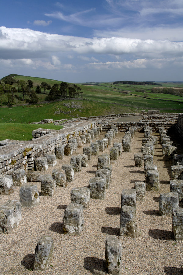 Download Housesteads Fort Stock Photography - Image: 2315082