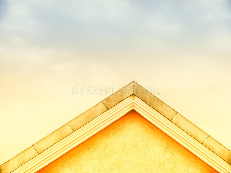 Housetop 44 στοκ εικόνες με δικαίωμα ελεύθερης χρήσης