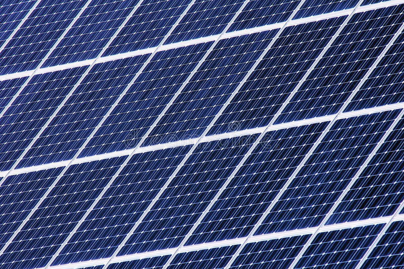 Download Housetop with solar stock photo. Image of panel, building - 21523648