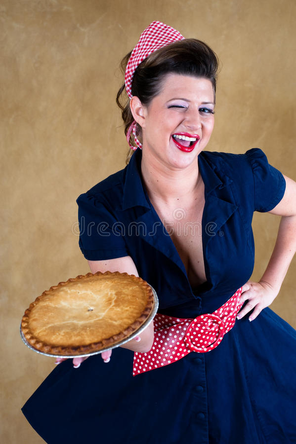 Free Housewife-7 Stock Photo - 15610620