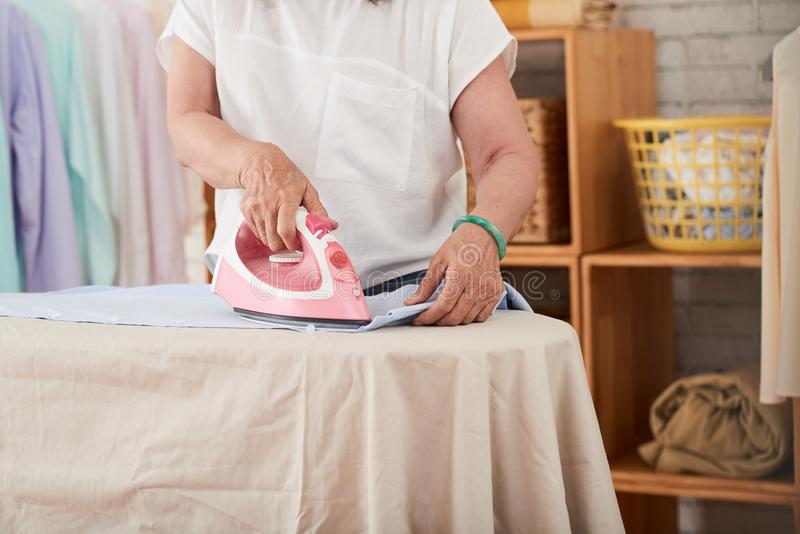 housework photo libre de droits