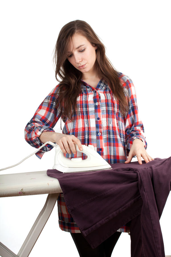 Download Housework Royalty Free Stock Images - Image: 18025429