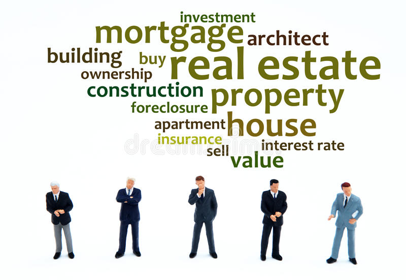Download Housing stock illustration. Image of buyer, owners, notary - 23157489