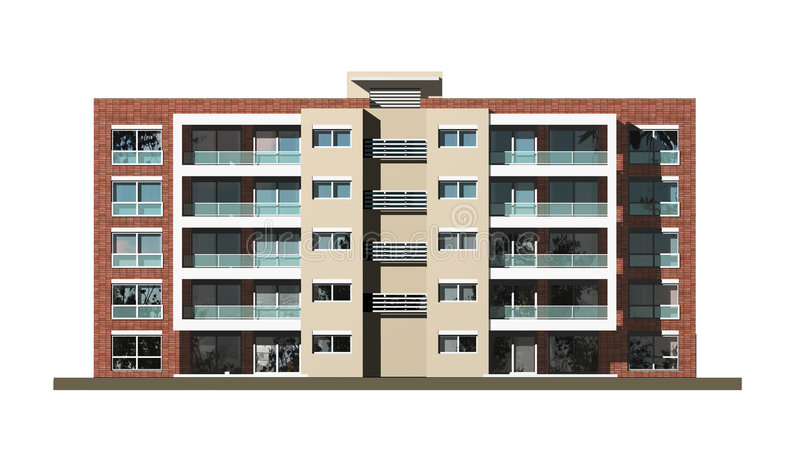 Housing Estate Stock Images