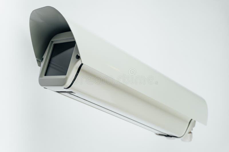 modular camera for outdoor video surveillance royalty free stock image