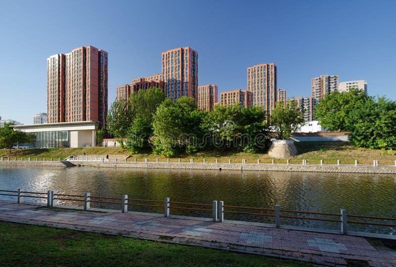 Download Housing Residences In Beijing Editorial Stock Image - Image: 21624354