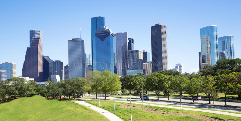 Houston  photographie stock