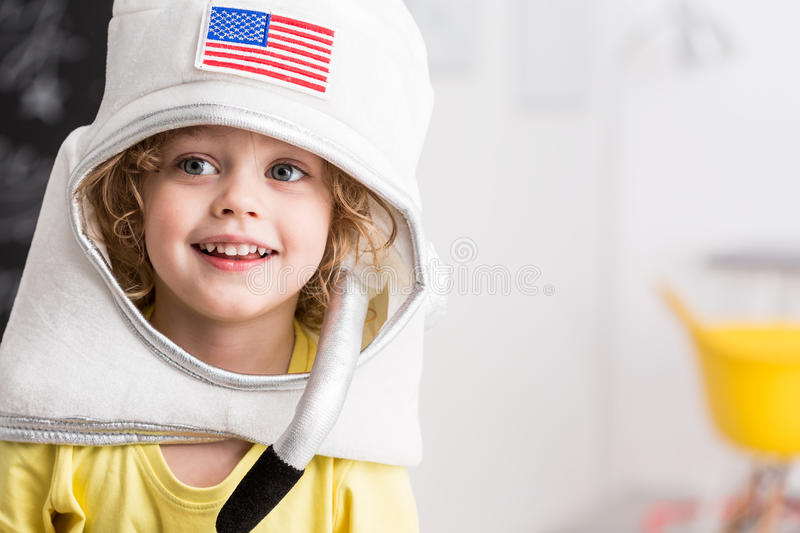 Houston? We don't have any problems here stock images