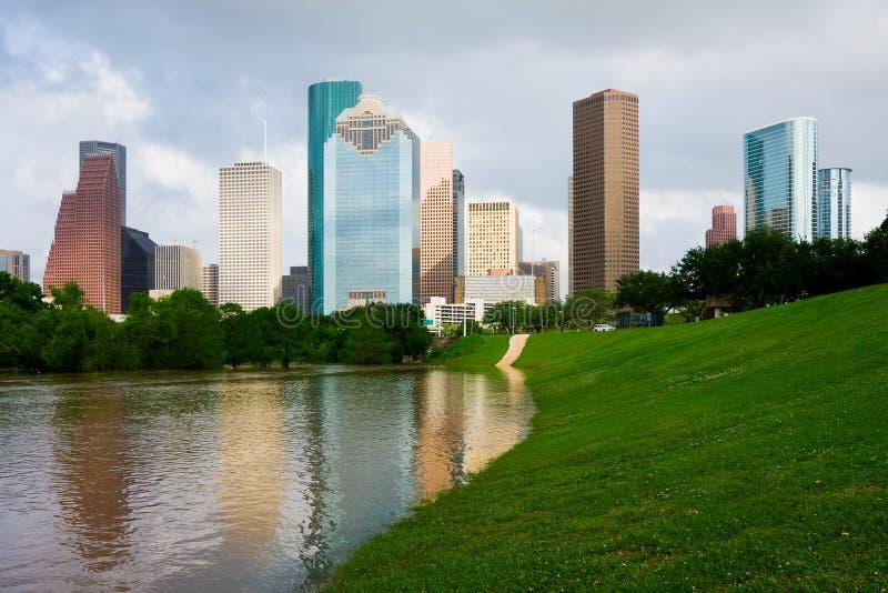 Houston il Texas