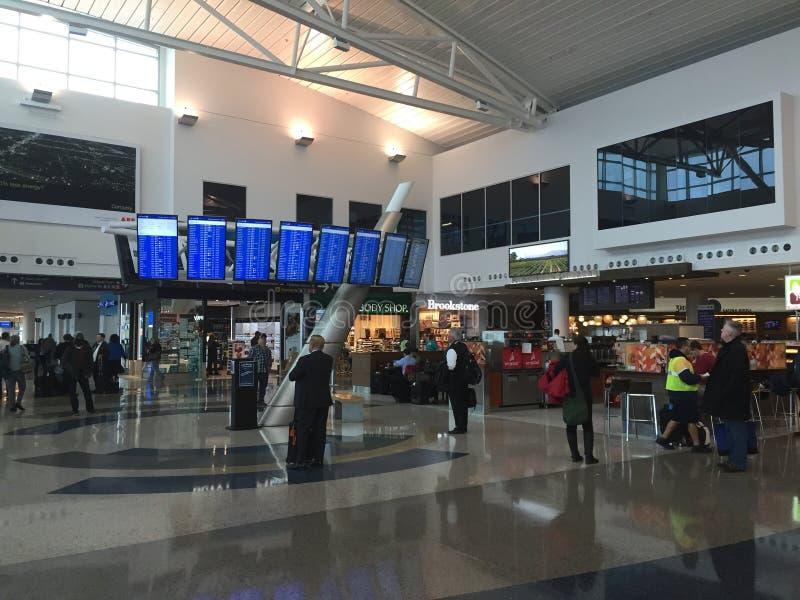 Houston International Airport photo stock