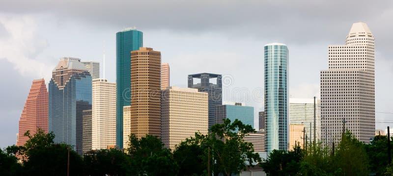 Houston Tejas fotografía de archivo libre de regalías