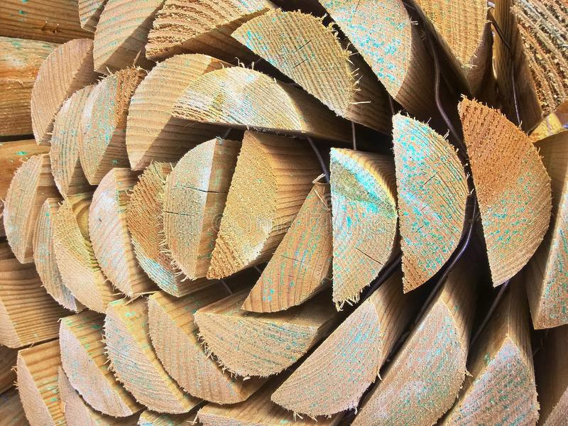 Hout - backround 03 stock afbeelding