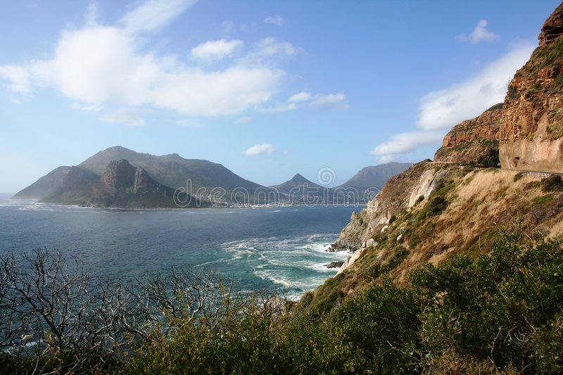 hout bay fotografia royalty free