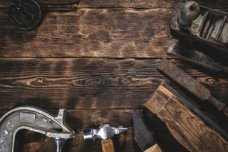 houtbewerking stock fotografie