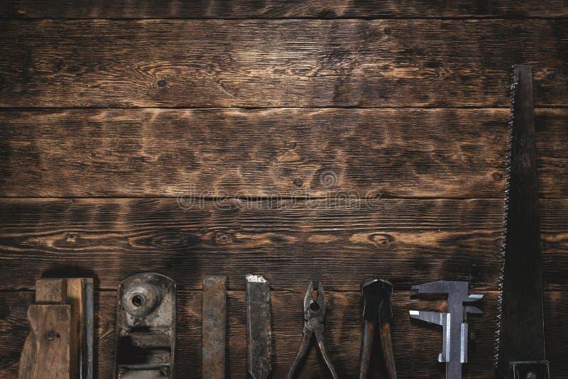 houtbewerking stock afbeelding