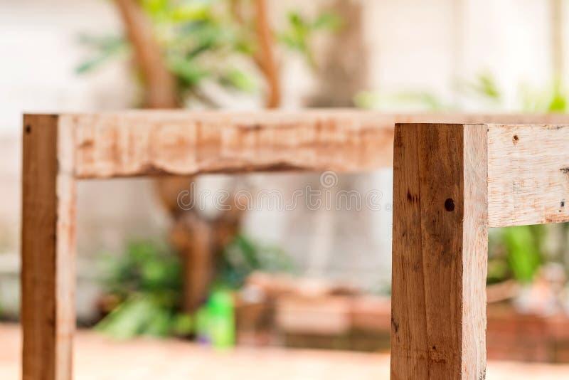 Houtbewerking en toebehoren, hout voor het decoratiewerk stock afbeelding