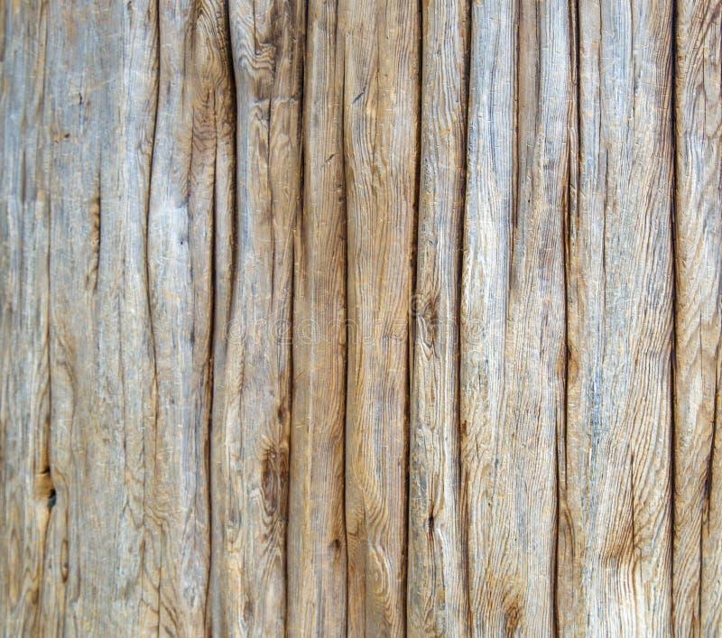 Houtbruine textuurachtergrond stock afbeeldingen
