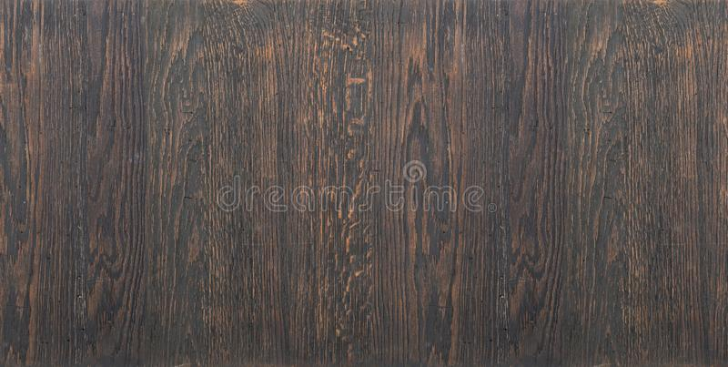 Houten achtergrond of textuur stock afbeelding