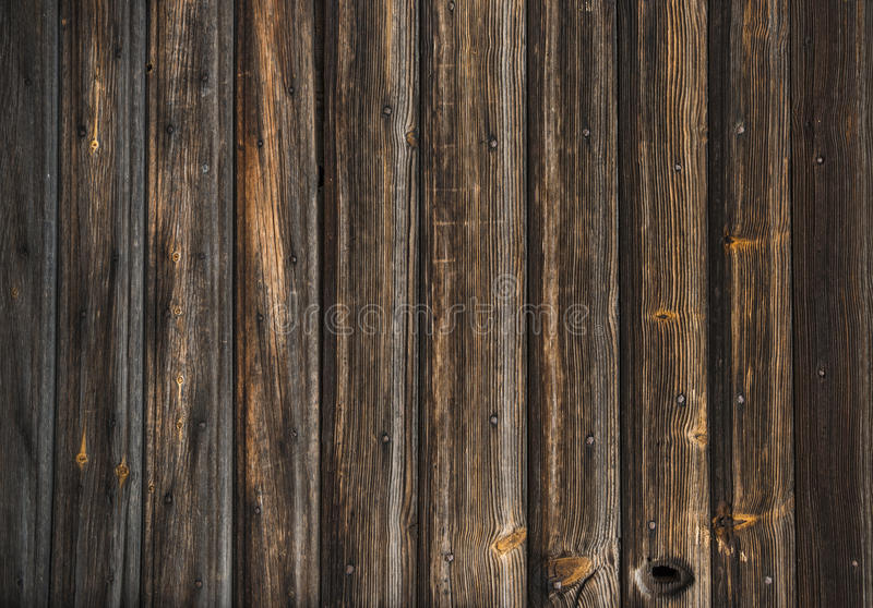 Houten de korrelachtergrond van de textuurplank royalty-vrije stock fotografie
