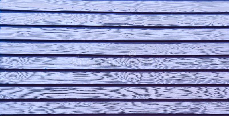 Houten de textuurachtergrond van de plankmuur, de Blauwe houten abstracte achtergrond van de muurtextuur, van het Achtergrond dec stock afbeelding