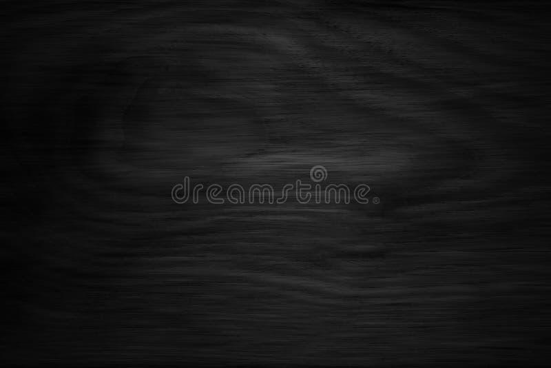Houten Donkere textuur als achtergrond Spatie voor ontwerp stock foto's