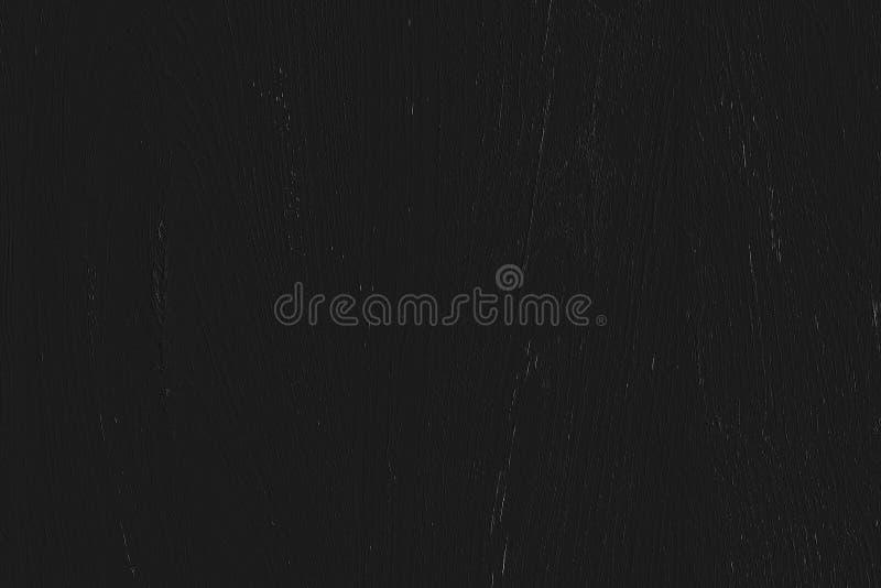 Houten Donkere textuur als achtergrond Spatie voor ontwerp royalty-vrije stock afbeelding