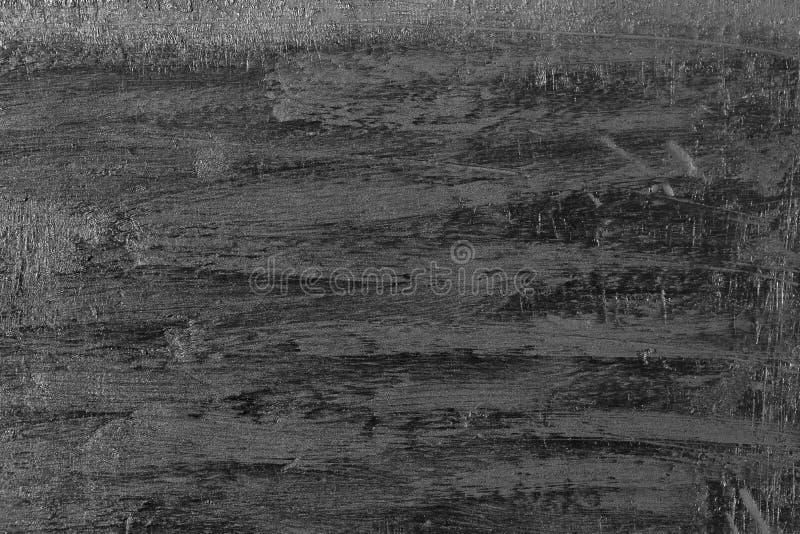Houten Donkere textuur als achtergrond Spatie voor ontwerp royalty-vrije stock foto's