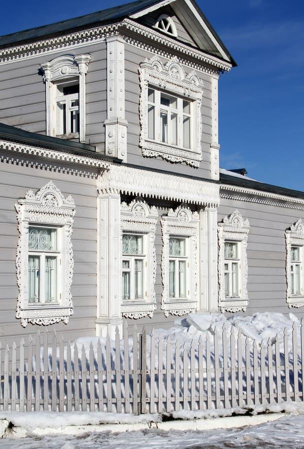 Download Houten Gesneden Architectuur Stock Foto - Afbeelding bestaande uit portiek, architectuur: 39118108