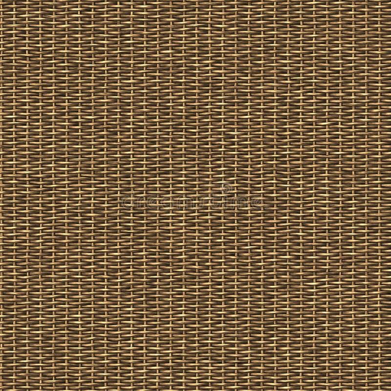 Download Houten Geweven Naadloze Textuur Stock Illustratie - Illustratie bestaande uit tegel, houten: 107706729