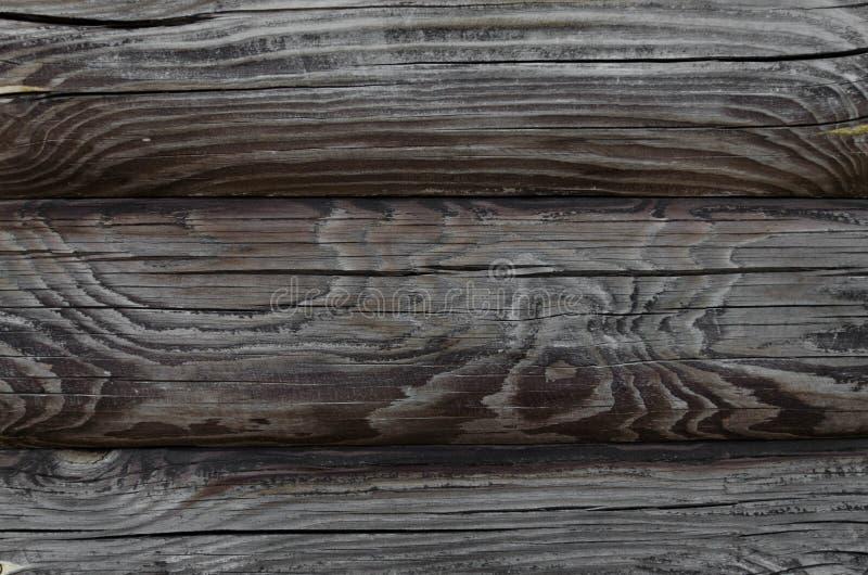 Houten grijze achtergrond, textuur royalty-vrije stock fotografie