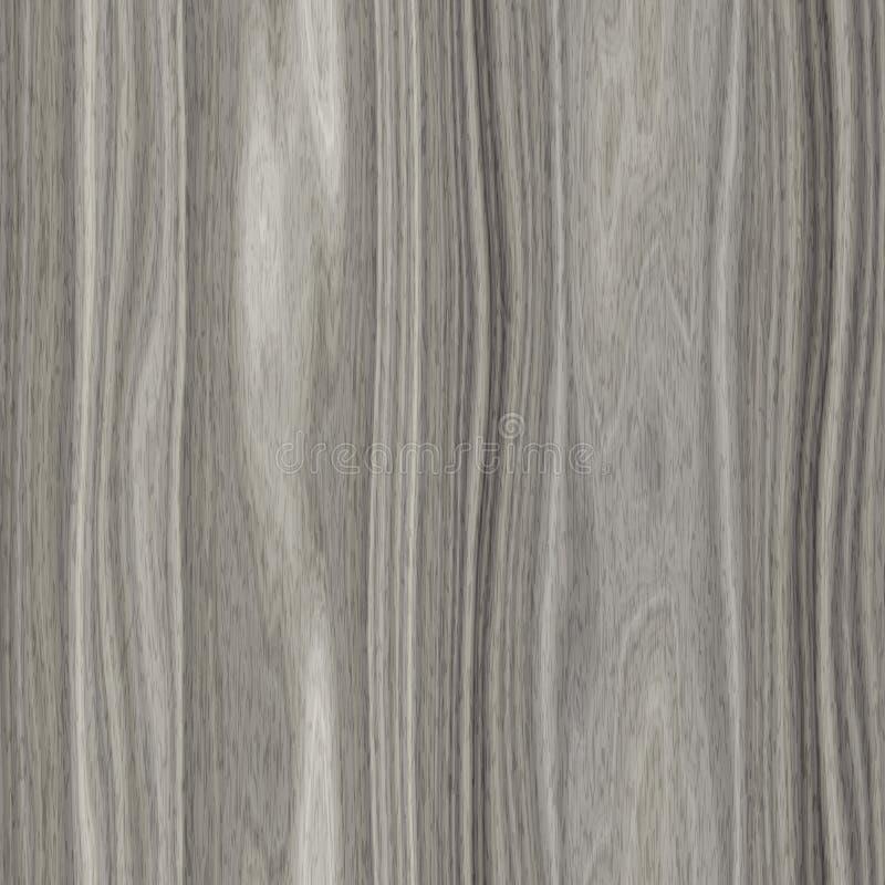 Houten naadloze textuurachtergrond vector illustratie
