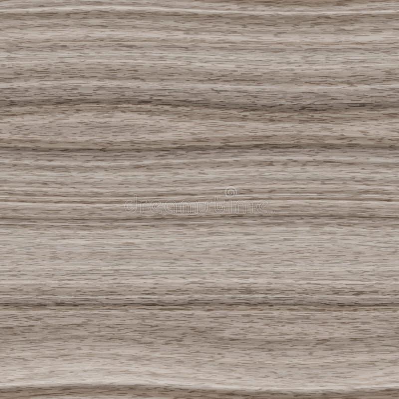 Houten naadloze textuurachtergrond. royalty-vrije illustratie