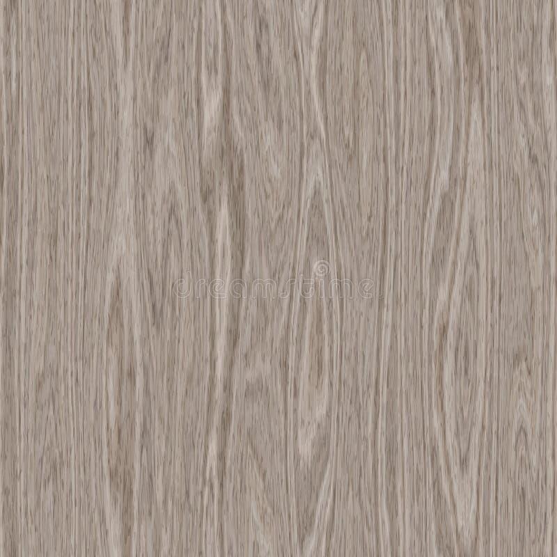 Houten naadloze textuurachtergrond. vector illustratie
