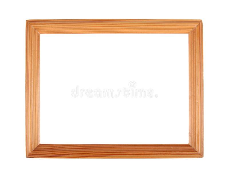 houten omlijsting royalty-vrije stock afbeeldingen