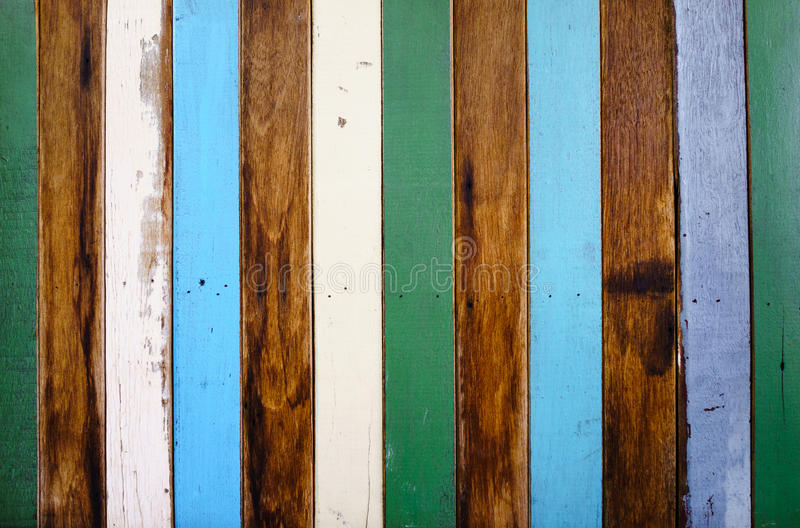 Houten patroon stock fotografie