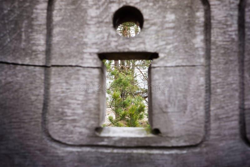 Download Houten Plank Met Splinters En Barsten Stock Foto - Afbeelding bestaande uit rotsen, land: 54077042